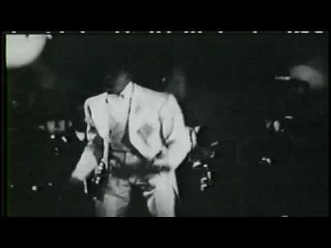 CAB CALLOWAY jitterbug party 1935 Hotcha Razz Ma Tazz - cotton club, harlem
