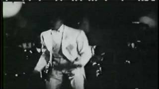 Cab Calloway performs Hotcha Razz Ma Tazz at the Cotton Club, Harle...