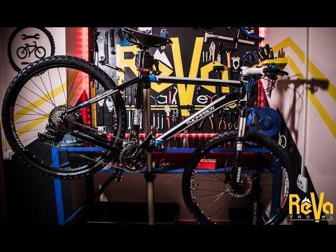 Сборка велосипеда за 100 000 рублей.
