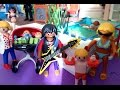 Playmobil 2015 Piscine Pool Stop Motion