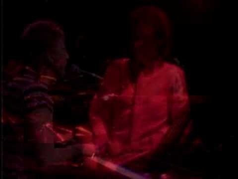 Cathedral- Crosby, Stills & Nash