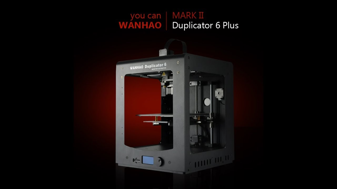 Duplicator 6 MARK II