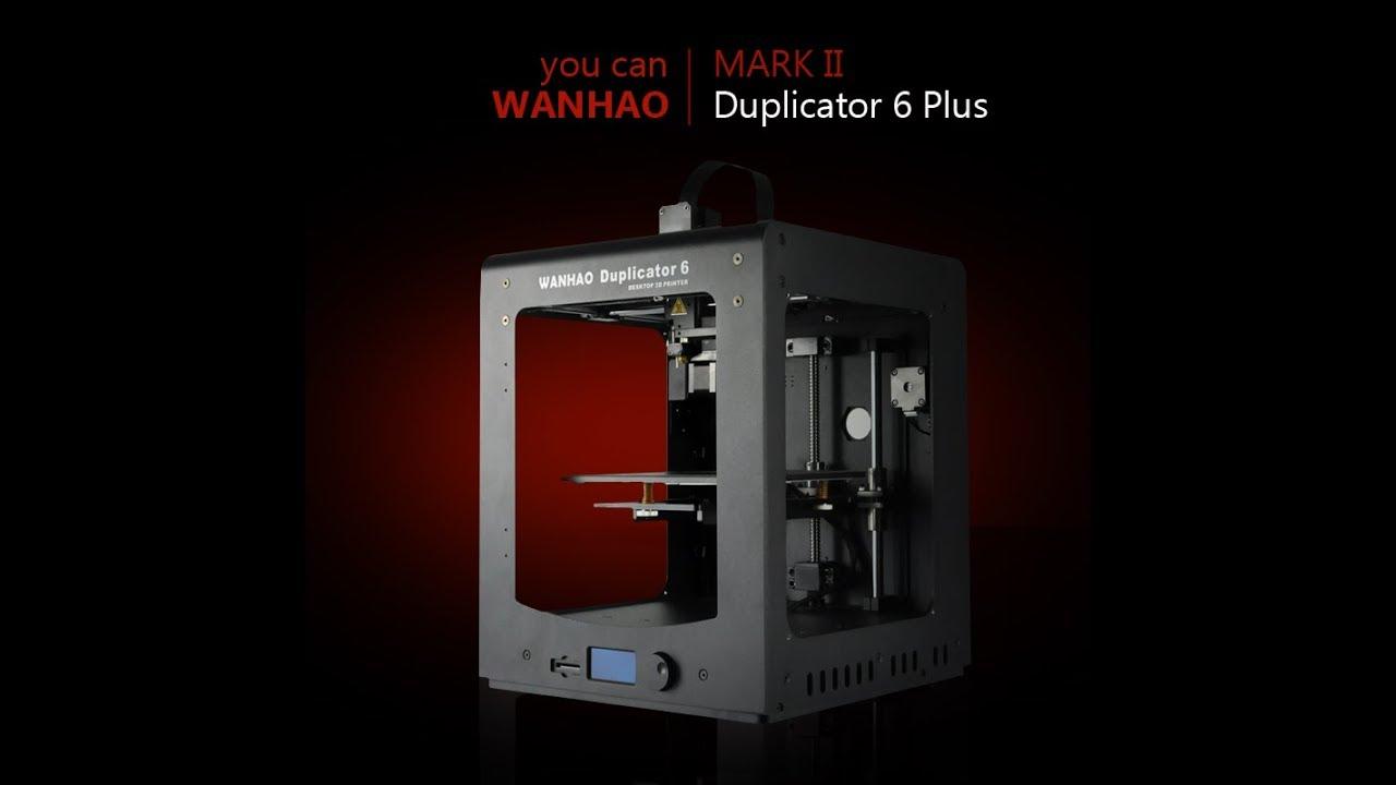Duplicator 6 MARK II