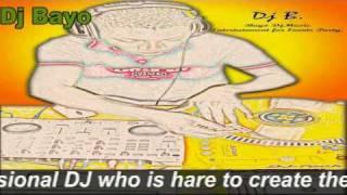 DJ BAYO MIX BEST OF NAIJA HITS VOL 2