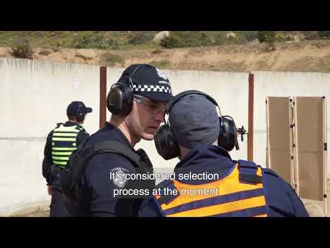 Critical Incident Response Team (CIRT) Training