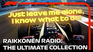 Kimi Raikkonen Radio - The Ultimate Collection