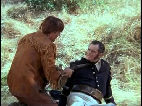 Daniel Boone Season 4 Episode 9 Full Episode