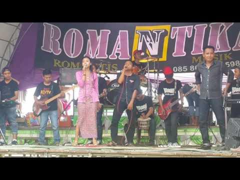 Birunya cinta -Bruri mahesa feat tutik aldiva -Romantika live in kramat demak 2016