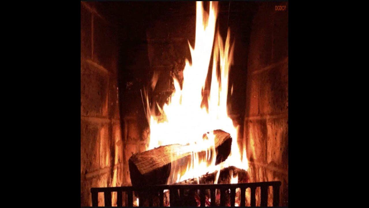 Fireplace Simulator Part - 18: Relaxynol Fireplace Simulation HD