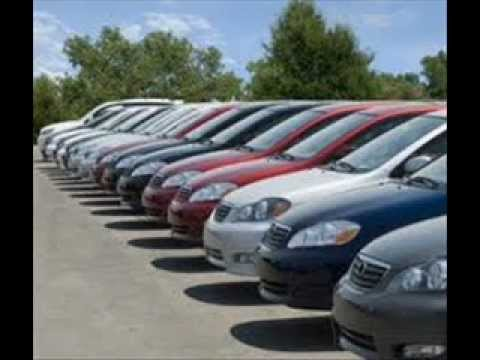 Car Auctions Government