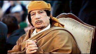Пророчество Муамара Каддафи сбывается - поток беженцев сметёт Европу. 08.09.2015