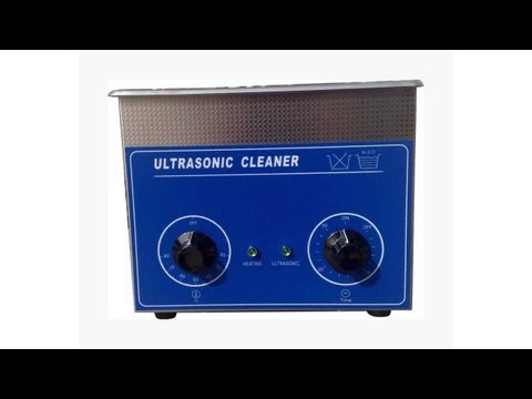 Ultrasonic Cleaner with Mechanical Timer - Beijing Ultrasonic