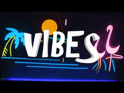 VIBES (Prod. Ray Ramos - Official Video)