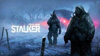 ГНЕЗДО ЗЛА - Stalker Online.