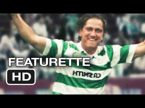Playing For Keeps - Soccer Featurette (2012) - Gerard Butler, Jessica Biel, Dennis Quaid Movie HD