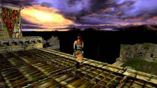 Tomb Raider The Lost Artifact - Highland Fling