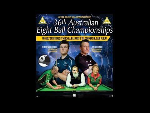 AEBF Nationals 2019 Mens Teams Rnd 12 ACT v NSW