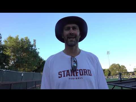 Stanford's Peter Hansen on the New Inside Linebacking Group