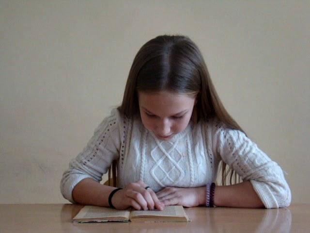 Изображение предпросмотра прочтения – ЛианаИльина читает произведение «Му-Му» И.С.Тургенева
