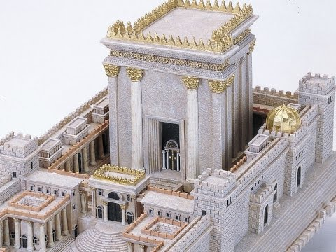 Ophel - The Location of King Solomon's Temple