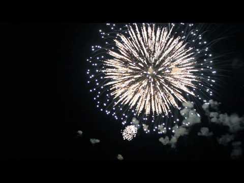 Waldron Will fireworks - Part 3
