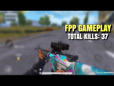 Action Never Ends! | PUBG Mobile | Playing With Furki!