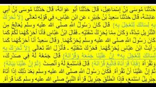 hadith in English video, hadith in English clips, nonoclip com
