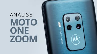 Moto One Zoom: o melhor Motorola de 2019 [Análise/Review]