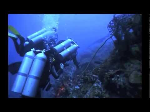 Technical Dive & Wreck Expedition - HMS Repulse, HMS Prince