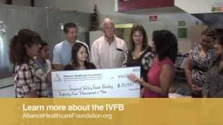 AHF MSG Imperial Valley Food Bank