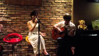 Đêm nhớ về Sài Gòn - Anh Thư (ST Trầm Tử Thiêng)