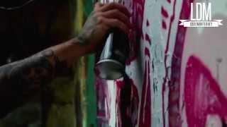 Los de Monterrey - Graffiti Regio