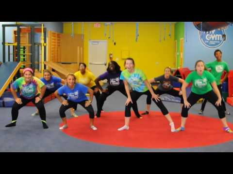 Keep Dancing Orlando - My Gym Lake Mary