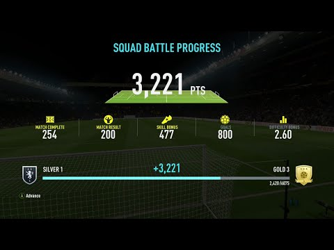 HOW TO BEAT ULTIMATE 5-0 IN SQUAD BATTLES AND GET 1ST IN THE WORLD FIFA 20 Ultimate Team