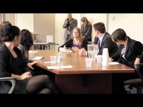 Taking on Modern-Day Slavery: Boston University School of Law's Human Trafficking Clinic