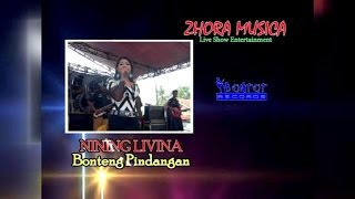 Nining Livina - Bonteng Pindangan - Zhora Musica - The Bontot Records