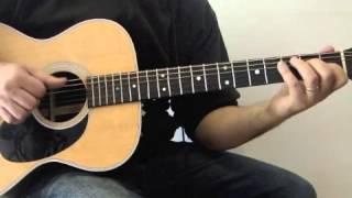 Bob Marley - One Love - Guitar