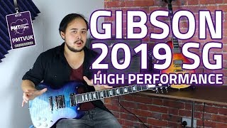 Gibson 2019 SG High Performance Review - Are They Any good? ギブソン 検索動画 38