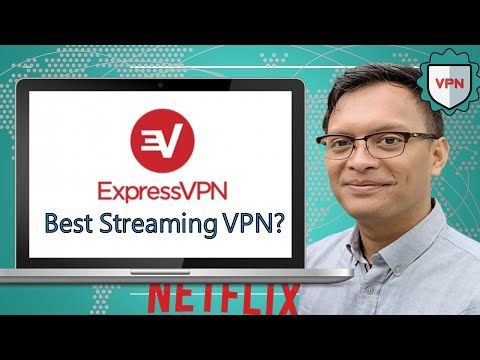 ExpressVPN 2019 Review: Is It The Best VPN For Streaming? (Netflix Tested)