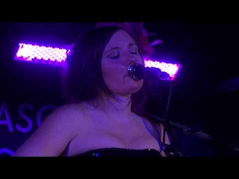 Frazey Ford - Indian Ocean - Live @ Oran Mor in Glasgow