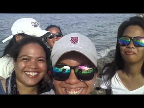 Biking in the island called...Olango :-)