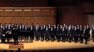 山田耕筰作品集 相愛学園歌 相愛高校音楽科 合唱