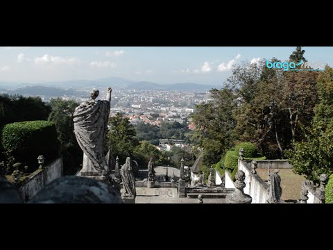 Braga - Wonderful City