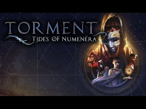Torment - Tides of Numenera : Présentation et impressions