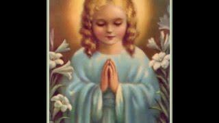Oração ao Anjo da Guarda thumbnail