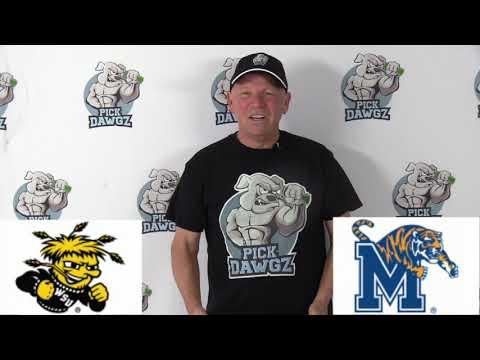Memphis vs Wichita State 3/5/20 Free College Basketball Pick and Prediction CBB Betting Tips