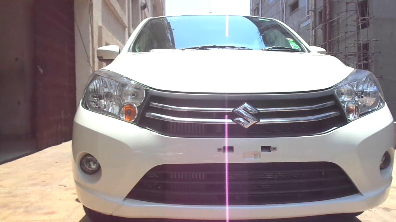 Cars Dinos Maruti Suzuki Celerio Diesel First Drive Review