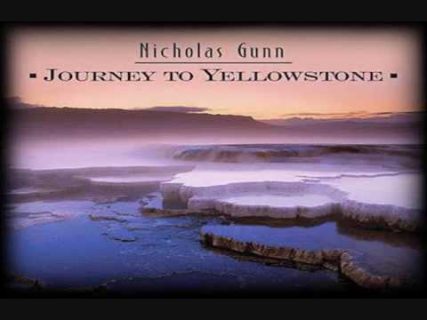 Rebirth - Nicholas Gunn Journey to Yellowstone mp3