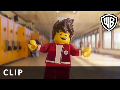 The LEGO® NINJAGO® Movie - Clip - Warner Bros. UK
