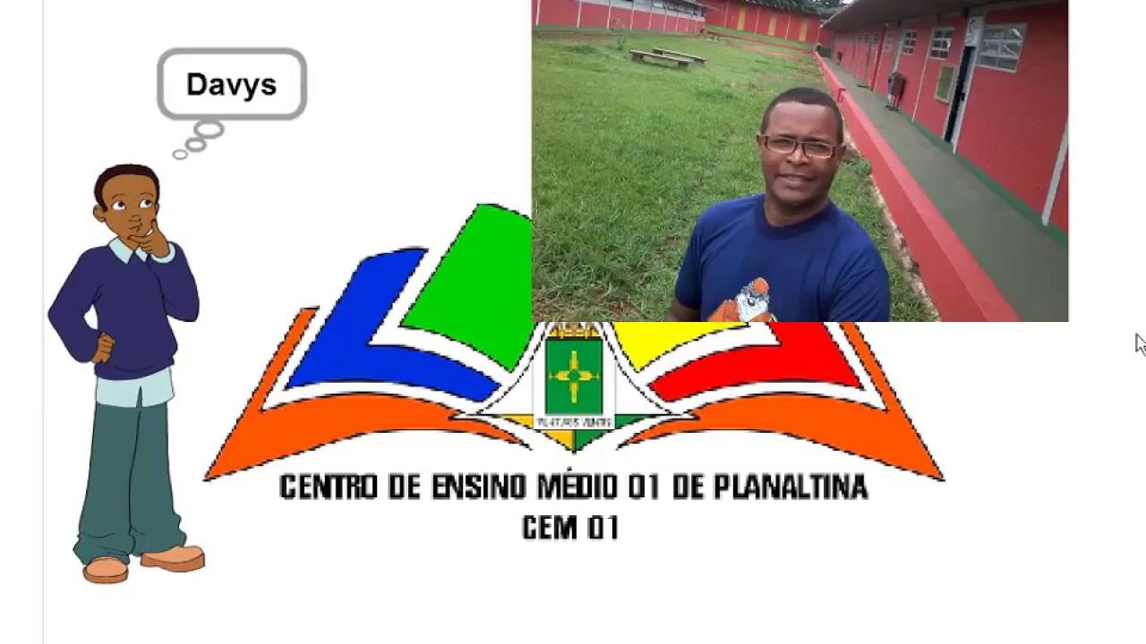 AULA 004-CURSO DE ROBÓTICA/EMTI/CEM 01PLANALTINA-COMPONENTES